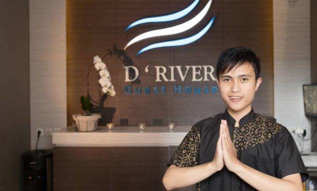 Hotel Murah Di Bandung Indonesia - D'River Guest House.jpg
