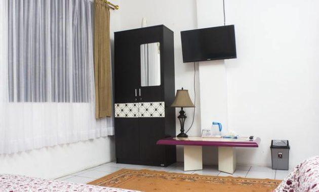 Hotel Murah Di Cihampelas Bandung - The Blessing House Bed & Breakfast