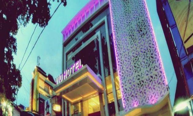 Hotel Murah Di Sekitar Cihampelas Bandung - Vio Cihampelas