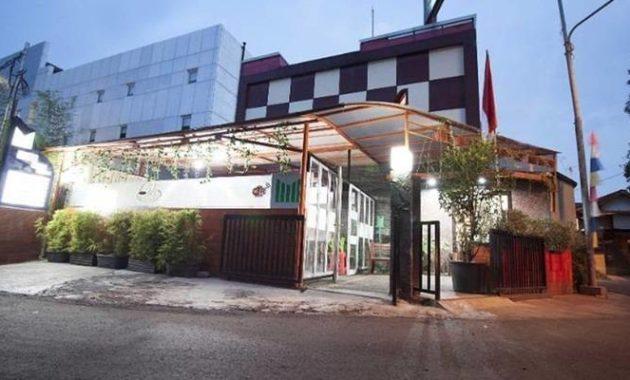 Mine Home Hotel Cihampelas - Tarif Hotel Murah Di Cihampelas Bandung