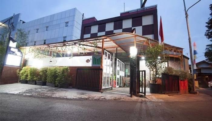 25 hotel murah di cihampelas bandung hotel murah di for Tarifs hotel