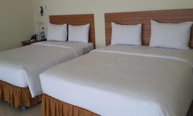 Penginapan Murah Di Bandung Dekat Cihampelas - Amalio Hotel