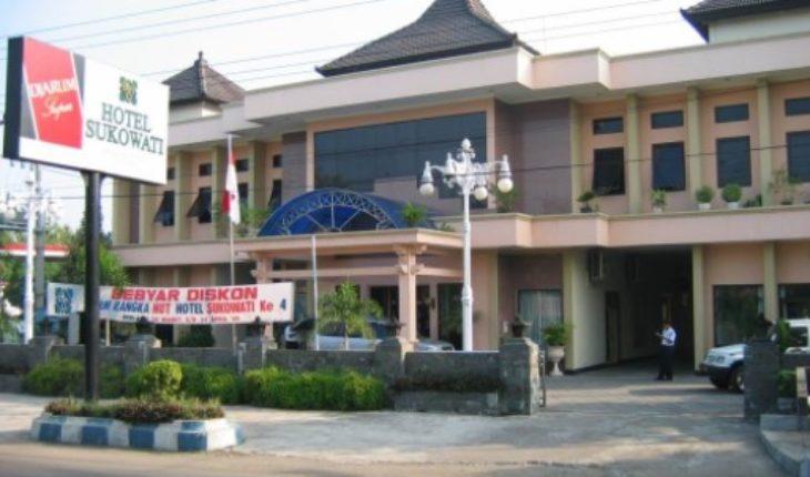 Hotel murah di Ngawi