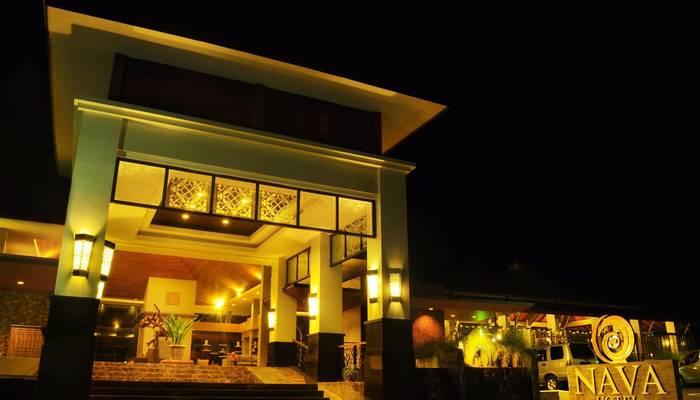 Nava Hotel Tawangmangu