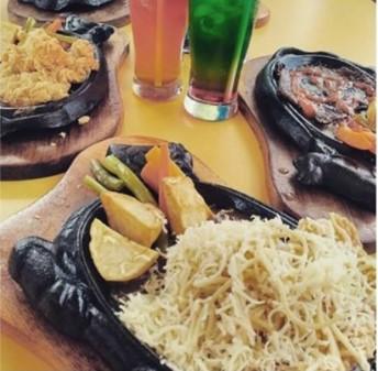 Banyu Steak House Salatiga