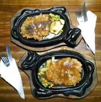 Cosmo Steak Salatiga
