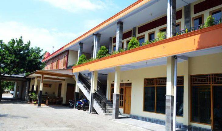 De Borobudur Hotel