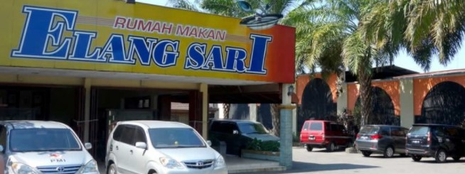 Elang Sari Salatiga