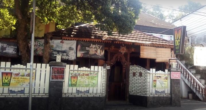 MDC Cafe