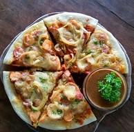Manna Resto – Pizza & Pasta