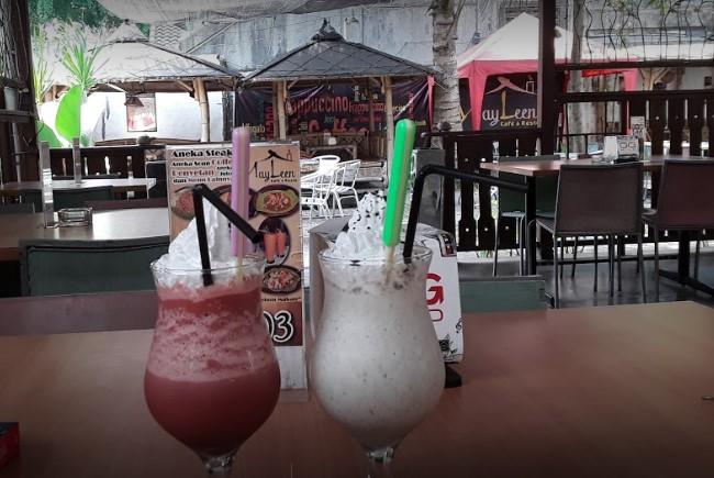 MayLeen Cafe & Resto