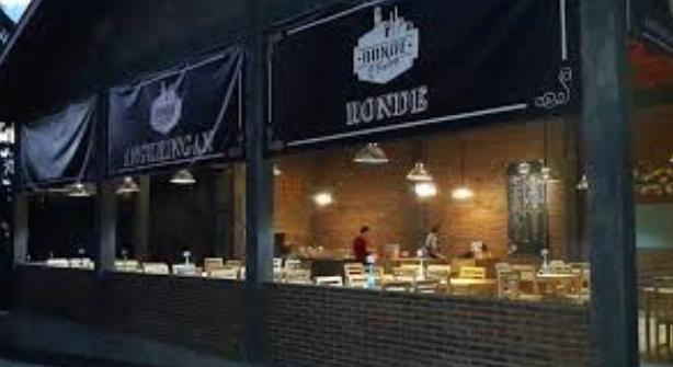 Ronde Factory Salatiga