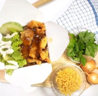iCup Food Salatiga