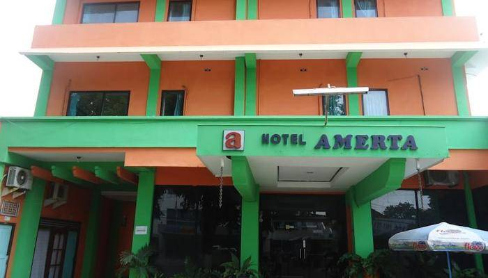 Hotel Amerta Tuban