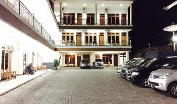 Hotel Ratna Tuban