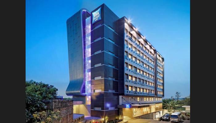 Hotel ibis budget Jakarta Airport
