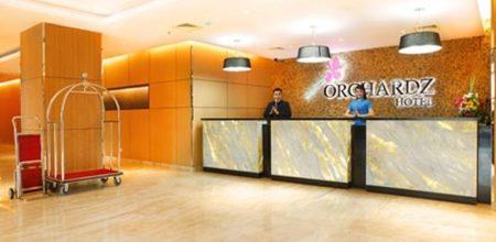 25 Hotel Murah Dan Penginapan Dekat Bandara Soekarno Hatta