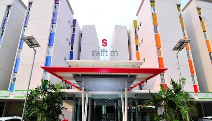 25 Hotel Murah Dan Penginapan Murah Dekat Bandara Soekarno Hatta