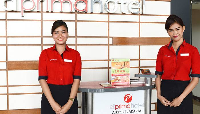 d'primahotel Airport Jakarta IA