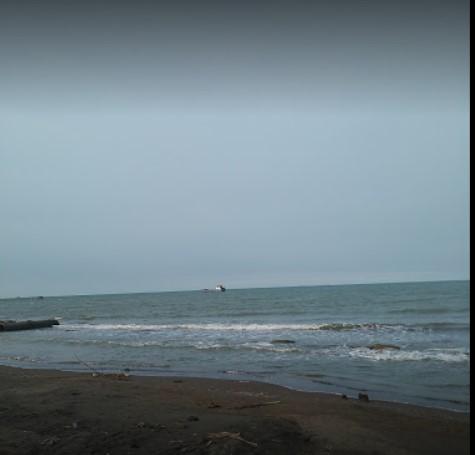 Pantai Samudra Biru Indramayu