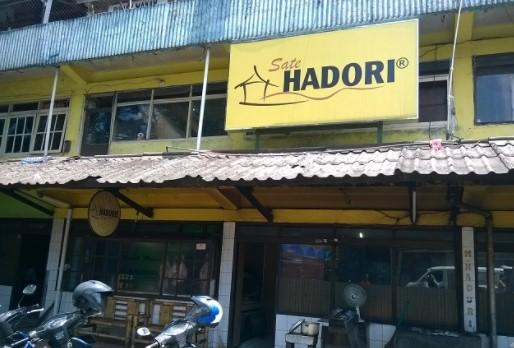 Sate Hadori