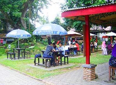 Agri Park Bogor