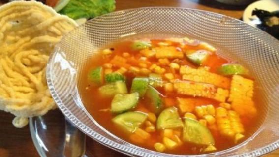 36 Tempat Kuliner Enak Dan Populer Di Bogor Tempat Makan Enak Bogor
