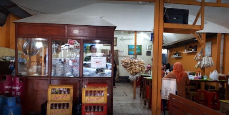 Bakso PMI Pandu Raya