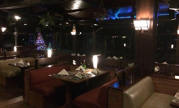 Meranti Restaurant Bogor