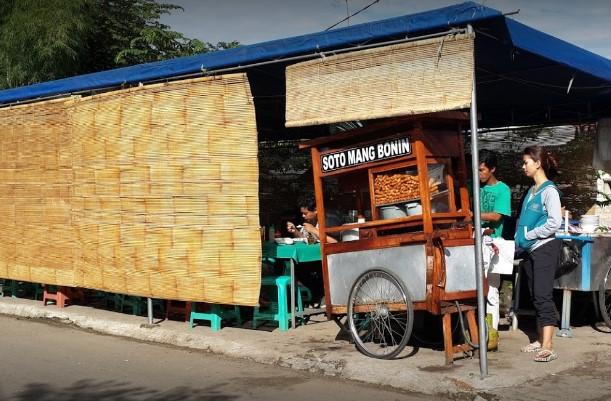 Soto Mang Bonin Bogor Tengah