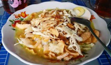 Gado Gado Ayam Cirebon