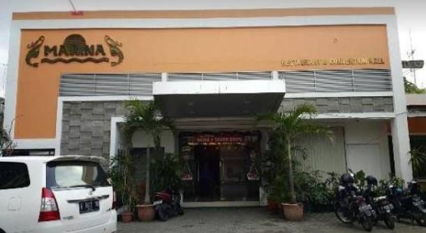 Restoran Marina cirebon