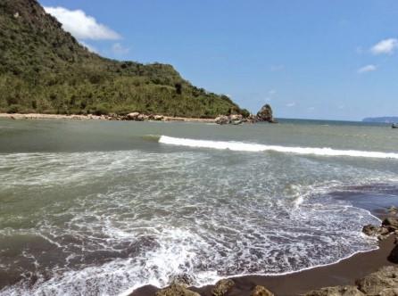 Pantai Puger Jember