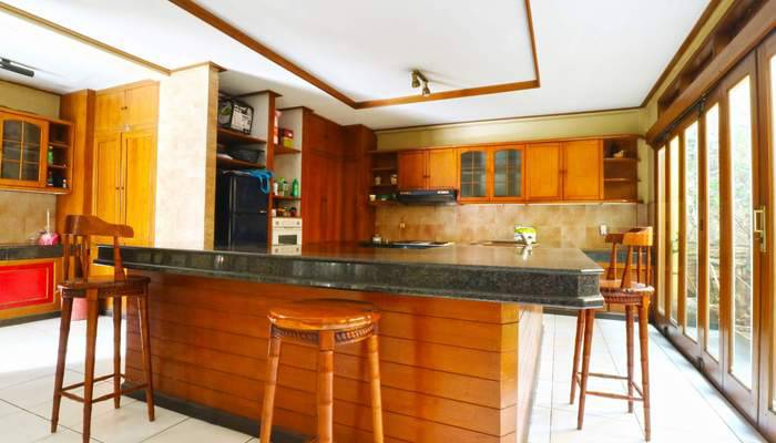 Bumi Hegar Guest House Syariah Bandung