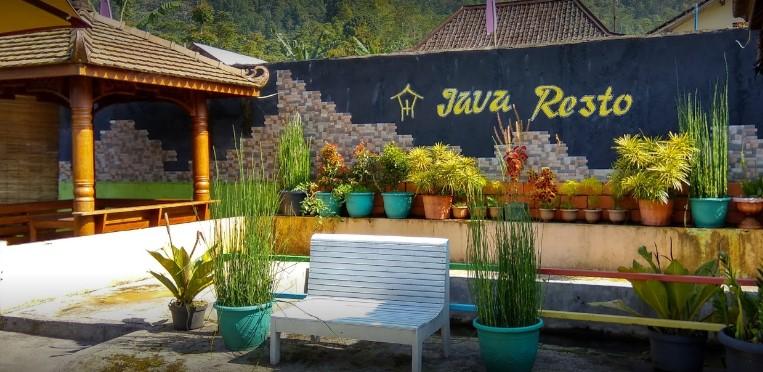 Java Resto Karanganyar