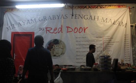 Mie Ayam Grabyas