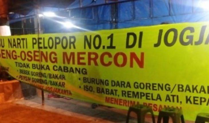 8 Tempat Kuliner Malam Hari Di Yogyakarta 2019
