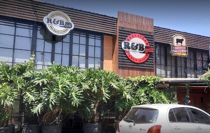 tempat steak di Yogya