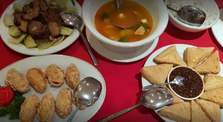 Golden Restoran Kediri
