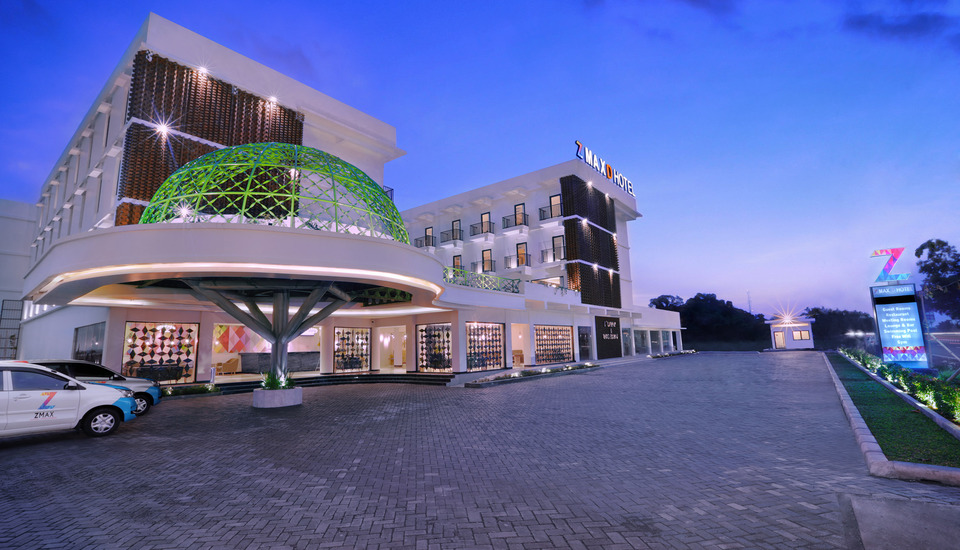 D MAX Hotel & Convention lombok