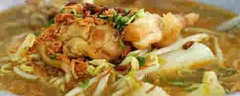 Soto Ayam Bu Sutari