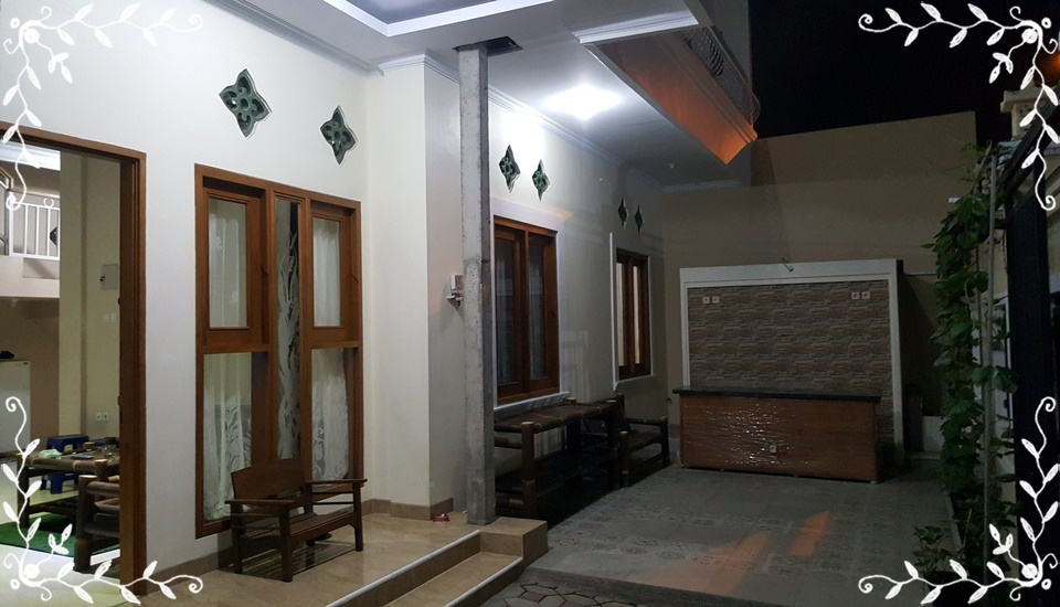 DS 681 Home Group Backpackers Jogja