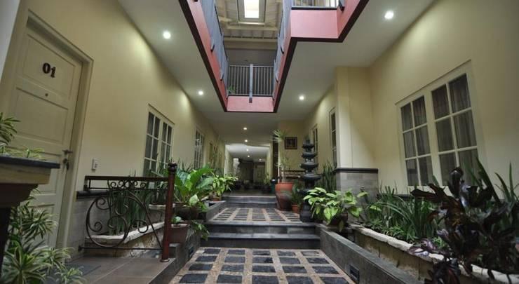 Le Krasak Boutique Hotel Malioboro