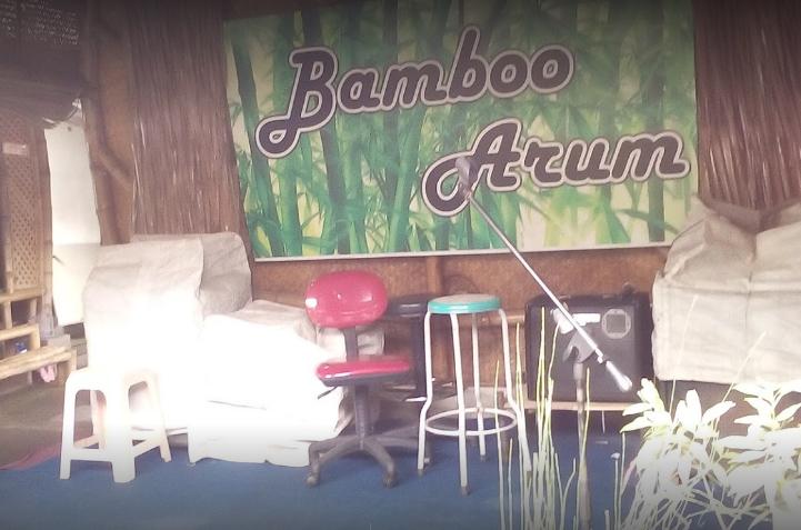 Waroeng Bamboo Arum Boyolali