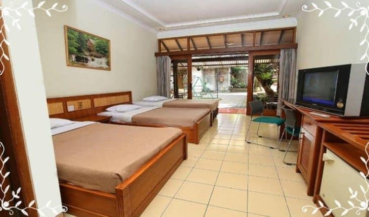 Villa Enggal Lembang