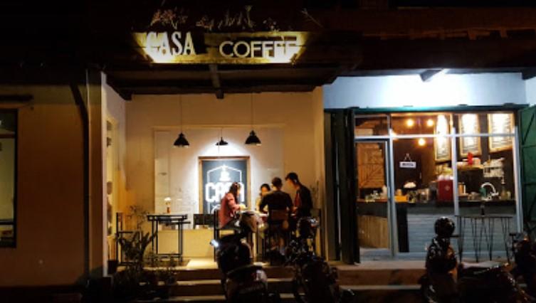 Casa Coffee Salatiga