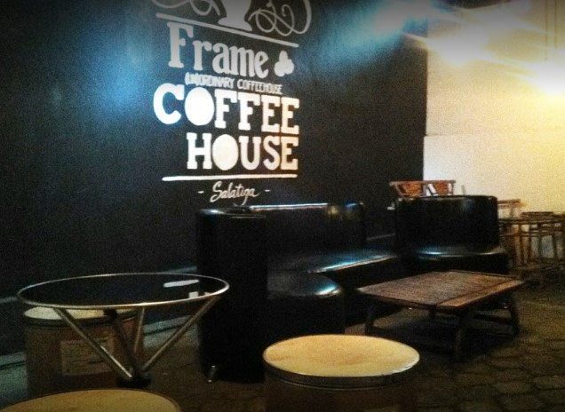 Frame Coffee House