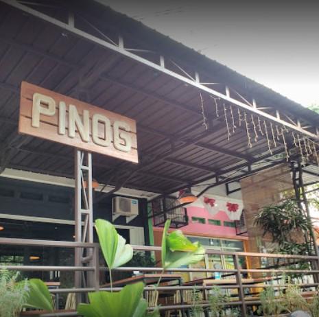 Pinog Coffee