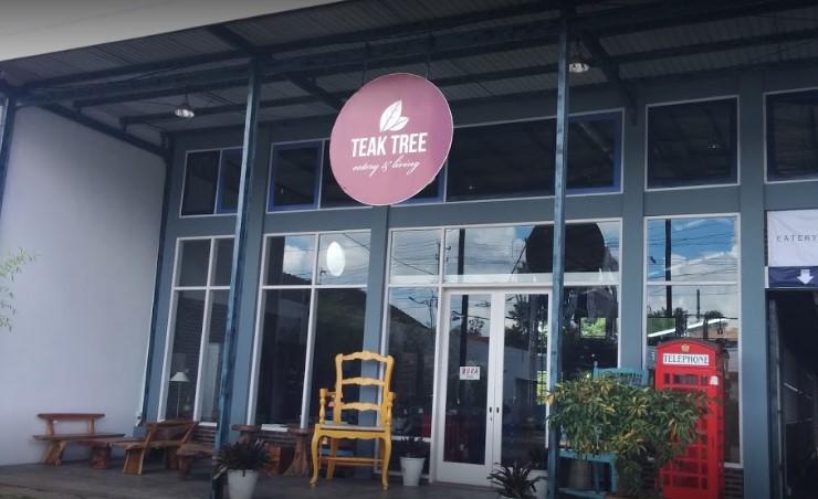 Teak Tree Salatiga