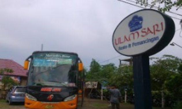 Ulam Sari Resto